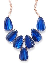 Kendra Scott - Harlow Statement Necklace - Lyst