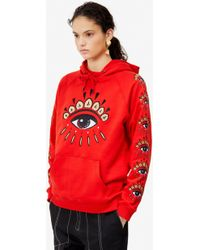Capuche Sweatshirt Eye À Multi Eye À Sweatshirt Multi Eye Sweatshirt Multi À Capuche PmN8ywvnO0