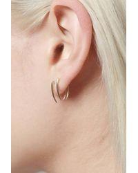 Gabriela Artigas | Classic Infinite Tusk Earring | Lyst