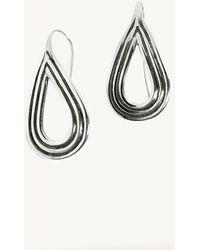 Pamela Love - Arco Earrings - Lyst