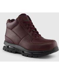 Nike Air Max Goadome Boot - Brown