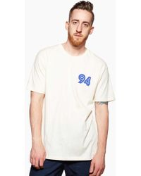 Kinfolk | Ny Connect Tee White | Lyst