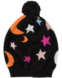 Chinti & Parker - Sky And Moon Beanie - Lyst