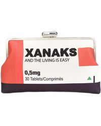 Sarah's Bag - Xanaks Clutch - Lyst