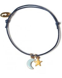 Titlee - Moonlight Bracelet - Lyst