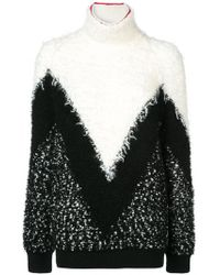 Givenchy - Turtleneck Sweater - Lyst