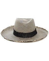 House of Lafayette - Johnny Panama Hat - Lyst