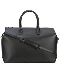 Mansur Gavriel - Strapped Travel Bag - Lyst
