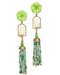 Of Rare Origin - Swingers Earrings - Lyst