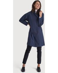 Kit and Ace - Feather Light Hooded Jacket - Lyst
