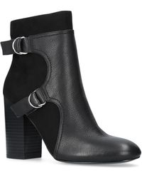 Nine West - Chipper In Black - Lyst