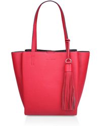 Vince Camuto - Nylan In Red - Lyst