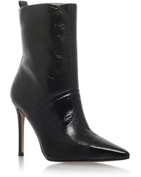 KG by Kurt Geiger - Rascal In Black - Lyst
