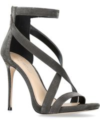 Vince Camuto - Devin In Black - Lyst