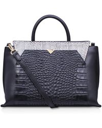 Vince Camuto - Luxer Satchel - Lyst