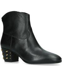 MICHAEL Michael Kors - Avery Ankle Boot - Lyst