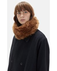 Zucca - Acrylic Fur Snood - Lyst