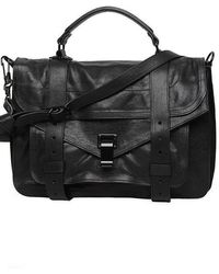 Proenza Schouler - Ps1 Medium Bag - Lyst