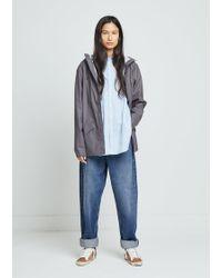 Rains - Waterproof Jacket - Lyst