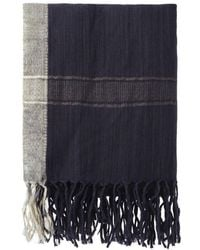 Giada Forte - Gold Thread Scarf - Lyst