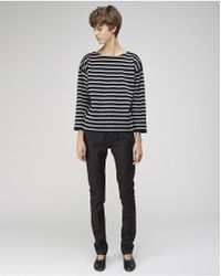 MHL by Margaret Howell - Matelot Jumper - Lyst