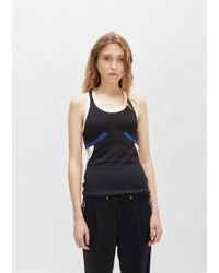 Tim Coppens - Race Drawcord Tank - Lyst