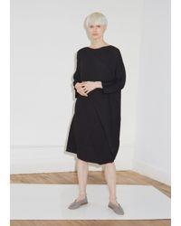 Issey Miyake - Swell Pleats Dress - Lyst