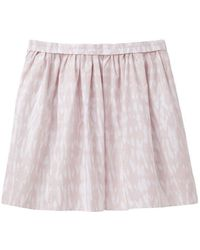 Thakoon Addition - Full Mini Skirt - Lyst