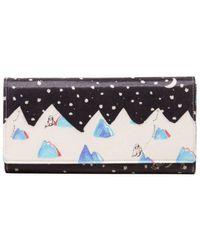 Tsumori Chisato - Iceberg Dot Wallet - Lyst