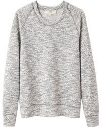 Vanessa Bruno Athé - Raglan Sweater - Lyst