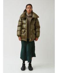 Woolrich - Alquippa Puffy Jacket - Lyst