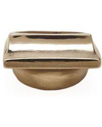 Quarry - Toltec Ring - Lyst