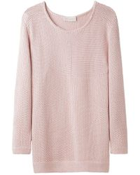 Cacharel - Relaxed Pullover - Lyst