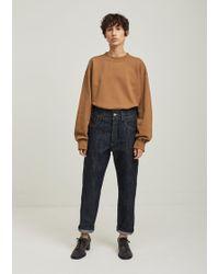 Sofie D'Hoore - Portia Tailored Denim Pants - Lyst