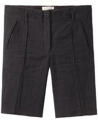 Giada Forte - Bermuda Shorts - Lyst