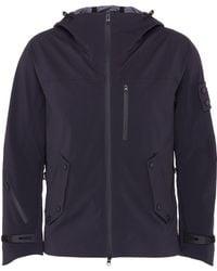 Trickcoo - Polarised window hood ScotchgardTM Protector unisex jacket - Lyst