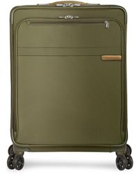 Briggs & Riley - Baseline Medium Expandable Spinner Suitcase - Lyst