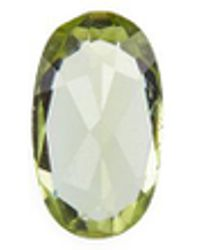 Loquet London | Birthstone Charm − August 'felicity' Peridot | Lyst