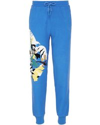 Angel Chen - Tiger Graphic Print Unisex jogging Pants - Lyst
