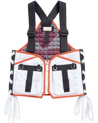 NO KA 'OI - 'color Wave' Sponged Yoga Backpack - Lyst