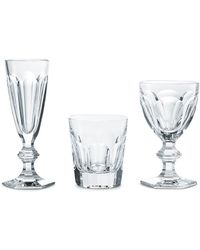 Baccarat | Harcourt 1841 Assorted Glass Set | Lyst