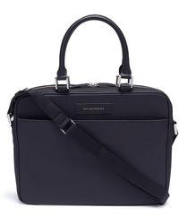 Want Les Essentiels De La Vie - 'haneda' Briefcase - Lyst
