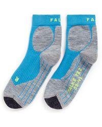 Falke - 'te2 Short' Tennis Ankle Socks - Lyst