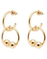 J.W.Anderson Pierce Couple Earrings gMbYqQyYkq