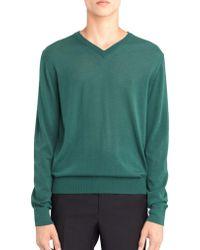 Lanvin - Knitwear & Sweaters - Lyst