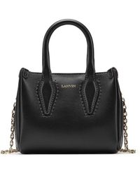 Lanvin - Top Handle - Lyst
