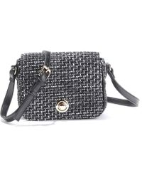 La Redoute - Houndstooth Check Bag - Lyst