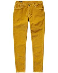 Pepe Jeans - Joey Skinny Fit Trousers - Lyst