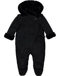 La Redoute - Hooded Snowsuit, 1 Month-2 Years - Lyst