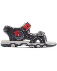 La Redoute - Touch 'n' Close Sandals, Sizes 26-37 - Lyst